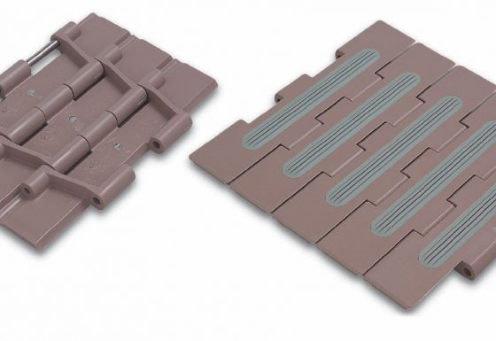 DOUBLE HINGE<br>RUBBER INSERTS HFL 821