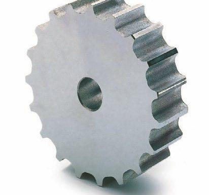 BLOCK BODY MACHINED STEEL